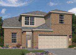 Bexley - Voss Farms - Barrington, Brookstone II & Westfield: New Braunfels, Texas - Lennar