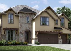 Brittany - Towne Lake - Cambridge & Provence Collections: Cypress, Texas - Village Builders