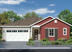Residence 2282 - Drifton at Northlake: Sacramento, California - Lennar