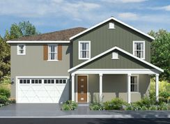 Residence 2964 - Drifton at Northlake: Sacramento, California - Lennar