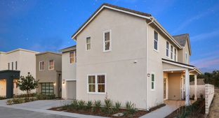 Residence 2 - Valencia - Wisteria: Valencia, California - Lennar