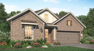 Summerville - The Groves - Cambridge & Icon Collections: Humble, Texas - Village Builders
