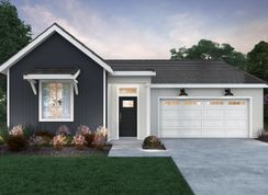 Olive - Riverstone - Clementine Series: Madera, California - Lennar