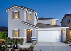 Residence 2786 - Corvara II at Campus Oaks: Roseville, California - Lennar