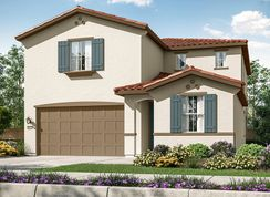 Residence 2617 - Corvara II at Campus Oaks: Roseville, California - Lennar