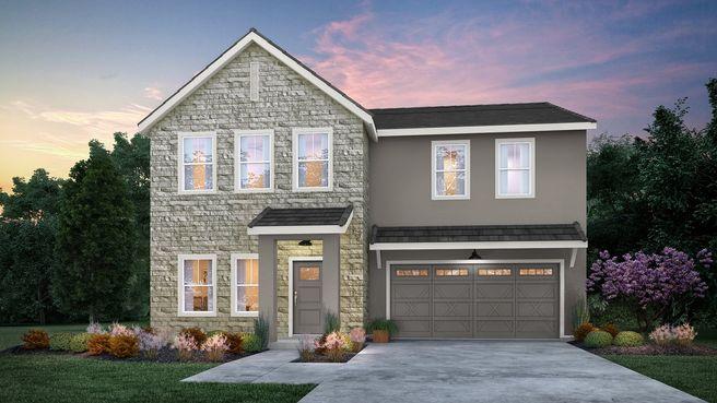 7110 W Keats Avenue (Persimmon - Plan 7515)
