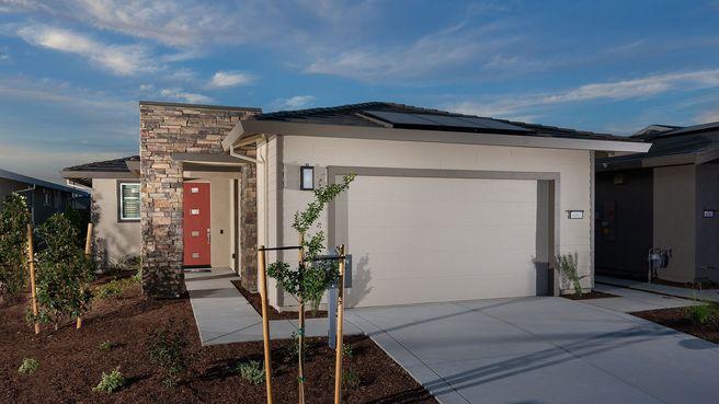 Residence 1246