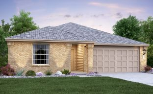 Bradshaw Crossing - Highlands Collection by Lennar in Austin Texas