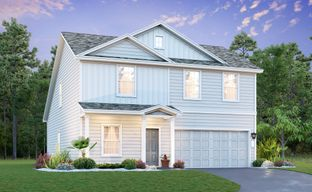 Elm Creek - Watermill Collection by Lennar in Austin Texas