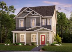 Whiting - Devine Lake - Whitehall Collection: Leander, Texas - Lennar