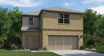 Lakeside at Tessera - Ridgepointe Collection by Lennar in Austin Texas