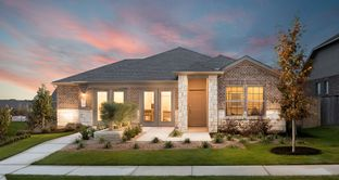 Aplin - Commons at Rowe Lane - Claremont Collection: Pflugerville, Texas - Lennar