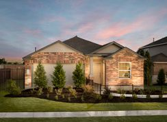 Duff - Commons at Rowe Lane - Claremont Collection: Pflugerville, Texas - Lennar