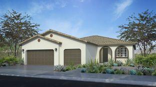 Residence Two - Espana - Almeria: Indio, California - Lennar