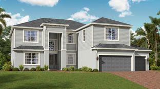 National - Heritage Landing - Estate Homes: Punta Gorda, Florida - Lennar