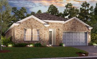Bryson - Highlands Collection by Lennar in Austin Texas