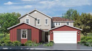 Residence 3135 - Aster at White Rock Springs: Folsom, California - Lennar