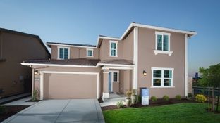 Residence 3178 - Crestvue at Northlake: Sacramento, California - Lennar