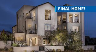 Residence 1X - Great Park Neighborhoods - Encore at Cadence Park: Irvine, California - Lennar