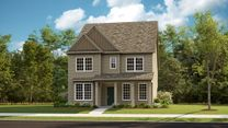 Magnolia Place by Lennar in Greenville-Spartanburg South Carolina