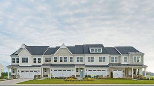 Madison - Plantation Lakes - North Shore Villa Collection: Millsboro, Delaware - Lennar