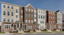 Jefferson Place Condos by Lennar in Washington Maryland