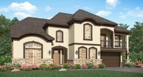Vistas at Klein Lake - Classic & Wentworth Collections by Village Builders in Houston Texas