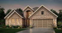 Alexander Estates - Fairway Collection by Lennar in Houston Texas