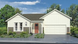 Residence 2423 - Heritage Placer Vineyards - Lazio: Roseville, California - Lennar