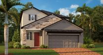 Bryant Square - The Estates by Lennar in Tampa-St. Petersburg Florida
