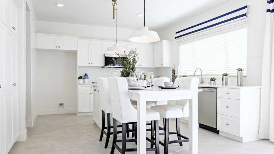 Kitchen featured in the Dewberry By Lennar in Bakersfield, CA
