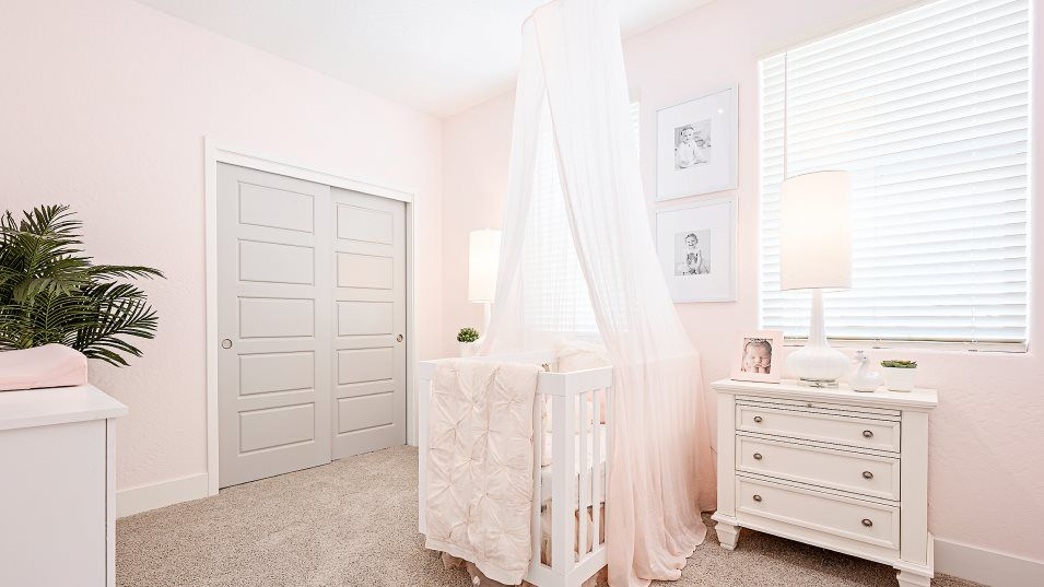 Bedroom featured in the Dewberry By Lennar in Bakersfield, CA