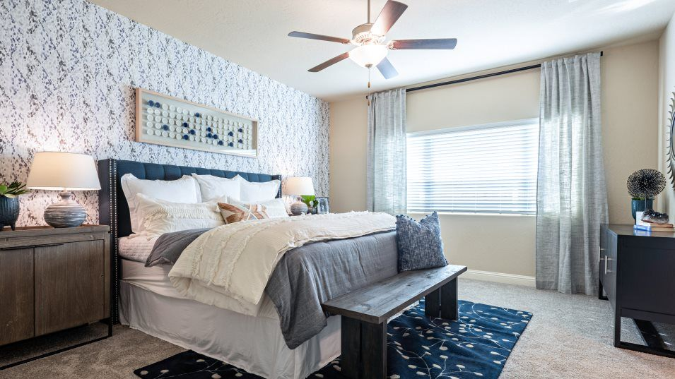 Bedroom featured in the Foxtail By Lennar in Fresno, CA