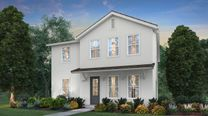 The Brambles - The Wilde Series by Lennar in Fresno California