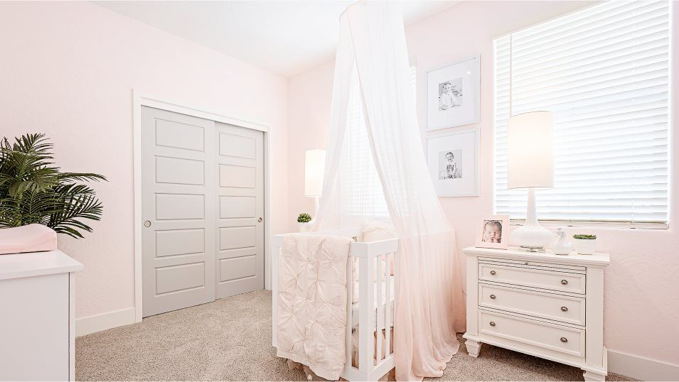 Bedroom featured in the Dewberry By Lennar in Fresno, CA