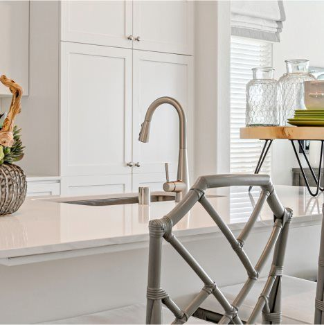 Kitchen featured in the Persimmon By Lennar in Fresno, CA