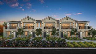 Dove - Veneto Park - Starling Townhomes: Clovis, California - Lennar