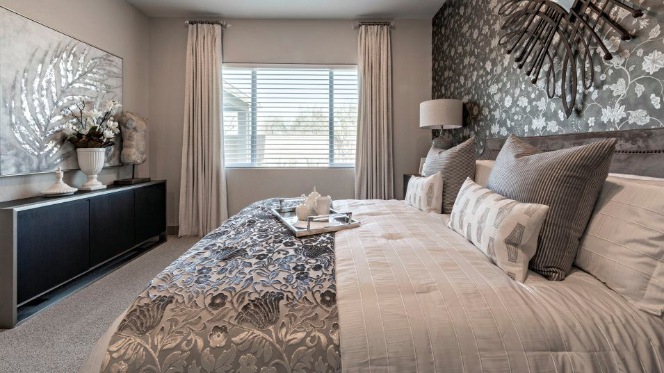 Bedroom featured in the Alpenglow By Lennar in Fresno, CA