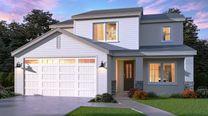 Riverstone - Coronet Series by Lennar in Fresno California