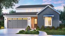 The Ranch at Heritage Grove - Coronet Series by Lennar in Fresno California