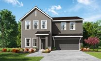 Anatole - Clementine Series by Lennar in Fresno California