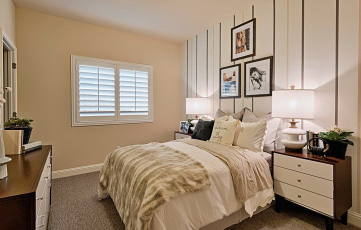 Bedroom featured in the Torrey By Lennar in Visalia, CA