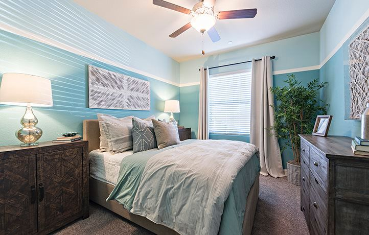 Bedroom featured in the Sugar Pine By Lennar in Visalia, CA