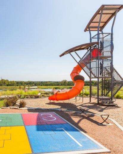 'Orchard Ridge' by Lennar - Austin Homebuilding in Austin