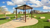The Colony - Angelina Park: Haywood Collection by Lennar in Austin Texas