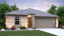 Saddlecreek - Claremont Collection by Lennar in Austin Texas