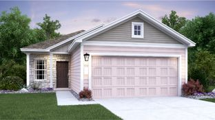 Durbin - Sun Chase - Cottage and Watermill Collections: Del Valle, Texas - Lennar