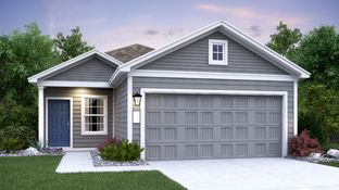 Drexel - Sun Chase - Cottage and Watermill Collections: Del Valle, Texas - Lennar