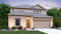 Whisper - Claremont Collection by Lennar in Austin Texas