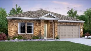 Catesby - Whisper - Claremont and Highlands Collections: San Marcos, Texas - Lennar